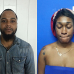 US murder fugitive and local MUA arrested in early morning operation