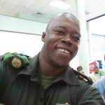DPP recommends murder charge for GDF Captain over brutal slaying of reputed wife