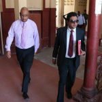 PPP not surprised by DPP's decision to discontinue private charges against Lawrence and Norton