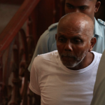 Dredge owner charged two years after allegedly stealing businesswoman's goods