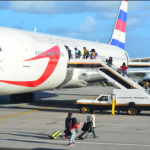 Dynamic Airways passengers to begin receiving refunds in early May