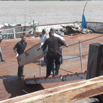 More bodies of missing Guyanese fishermen found in Suriname