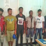 Surinamese Police arrest more suspects in deadly pirate attack on Guyanese fishermen