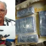 Elderly Guyanese man remanded to jail in Grenada for cocaine in motorized wheelchair