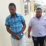"""Cross-eye"" remanded for murder of ex-girlfriend's new lover"