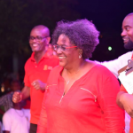 Mia sweeps Barbados elections to become island's first female Prime Minister