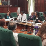 Indigenous Affairs Minister grilled over sloth of  land titling in Amerindian communities