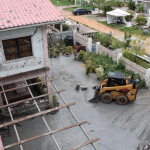 Public Infrastructure Ministry begins clean up as GGMC and GWI prepare to recap illegal Diamond well