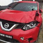 Pedestrian killed by drunk Coast Guard Officer in West Coast Demerara Crash
