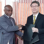Japan signs multi-million support package to fix Guyana's electricity supply problems