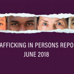 US State Department calls on Guyana to fund specialize victim services in fight against trafficking in persons