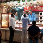 City Constabulary doing its own probe into L. Seepersaud and Sons Jewellery heist