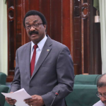 It is Anti-Money Laundering Committee Finances and not members that will be exempt from taxes  -AG Williams