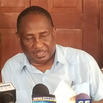 "Yarde bashes coalition government as ""inattentive"" to plight of public servants"