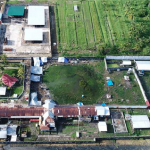 Security increased at Lusignan Prison after escape plot discovered