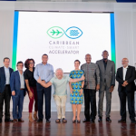Guyana and rest of Caribbean aims to make region world's first 'climate smart zone'