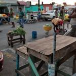 BREAKING:  Cheese vendor shot dead by Bandits at Bourda market