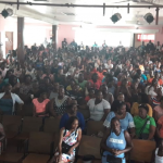 Linden Teachers fully onboard GTU's call for strike action