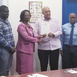 GWI receives national standard certificate for its laboratories