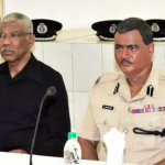 President doesn't find favour with Ramnarine as a choice for Top Cop or Deputy