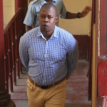 GDF Officer committed to stand High Court trial for murder of reputed wife