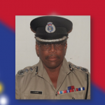 Deputy Commissioner Lyndon Alves is new Crime Chief