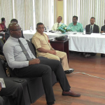 CANU Training Conference focuses on building more integrity and professionalism
