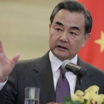 Chinese Foreign Minister to visit Guyana this weekend