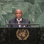 Venezuela has time to change its mind and participate in ICJ hearings in border case -Greenidge
