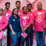 "GTT continues push to raise more breast cancer awareness with ""Pinktober"" 2018"