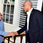 Former Presidents should not obstruct other persons from doing their jobs  -President Granger
