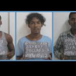 Guards in prison tower were likely asleep during early morning escape by three prisoners at Lusignan jail
