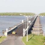 Berbice River Bridge Company announces big increases in tolls despite Government's objections