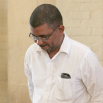 Taxi Driver committed to stand High Court trial for murder of school teacher