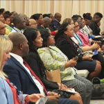 Commonwealth officials in Guyana for meeting focusing on Public Sector and Climate Change