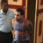 Businessman, Imran Khan remanded to jail on attempted murder charge