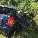 West Demerara Pastor and Friend die in Suriname accident