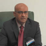 Minority PPP files No-Confidence motion against Coalition Government