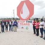 """Stop The Tears"" Road Safety Campaign Launched"