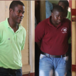 Firemen charged over alleged theft of items from crashed Fly Jamaica plane