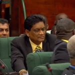 APNU to choose Charrandass' replacement for Parliament