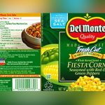 "Del Monte company recalls ""Fiesta Corn"" from Guyana and other markets"