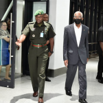 President back in Guyana after second round of cancer treatment in Cuba