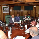 Govt. and Opposition agree to engage GECOM on its administrative readiness for elections and the continuing functions of the Government