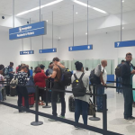 Cheddi Jagan Airport reports record number of arrivals in 2018