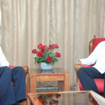 President Granger and Cuban President hold discussions on co-operation and US/Cuba relations