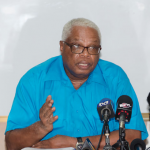NICIL CEO and former Linmine CEO Horace James passes on