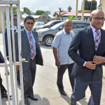 Jagdeo welcomes firing of SOCU Adviser and resignation of Deputy Head