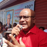 "Jagdeo stands by ""chase them out"" statement"
