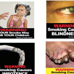 Demtoco to start publishing graphic health warnings on cigarette packages